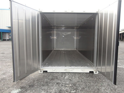 Reefer Container 20ft Refrigerated Container Tradecorp