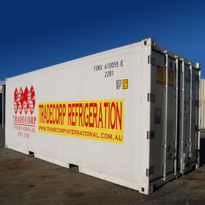 Refrigerated-COntainer